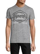 Superdry Aspen Sport Tee