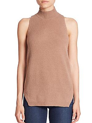 360 Sweater Logan Turtleneck Tank