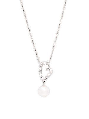 Tara Pearls Pearl Pendant Necklace