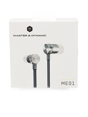 Master & Dynamic In Ear Headphones