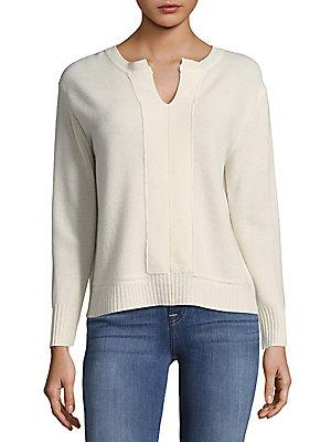 Inhabit Cashmere Coastal Sweater