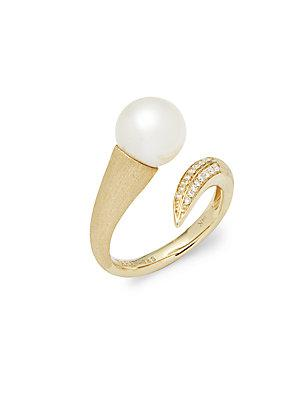 Tara Pearls 14k Yellow Gold