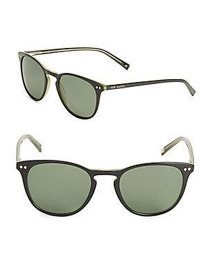 Ted Baker London 51mm Full-rim Sunglasses