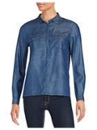 The Kooples Chambray Shirt