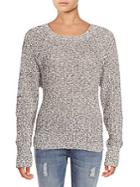 Free People Electric City Sweater