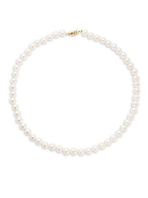 Tara Pearls 6.5-7mm Pearl Necklace