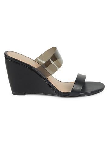 Bcbgeneration Wedge Slip-on Sandals