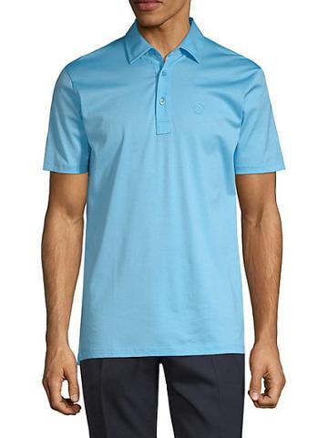G/fore Cotton Polo