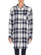 Rails Long-sleeve Plaid Shirt