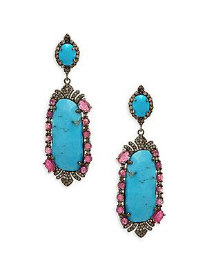 Bavna Turquoise