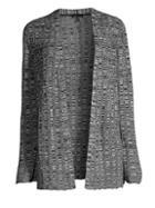 Eileen Fisher Simple Bell Sleeve Cardigan