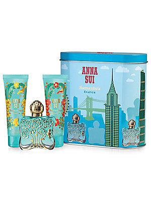 Bvlgari Romantica Exotica Gift Set