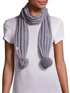 Ugg Australia Rib-knit Scarf
