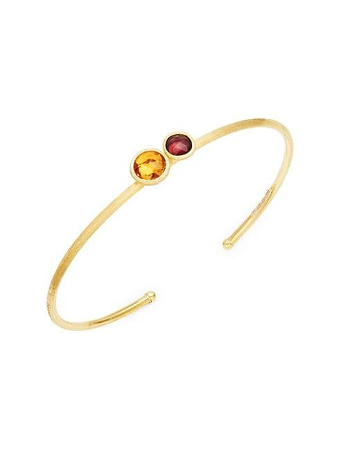 Marco Bicego Jaipur Color 18k Yellow Gold