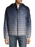 Pajar Canada Quilted Hooded Jacket