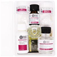 Beauty Secrets Odorless Acrylic Kit Cali