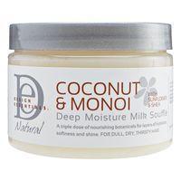 Design Essentials Coconut & Monoi Deep Moisture Milk Souffle