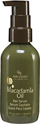 Hair Chemist Macadamia Oil Hair Serum