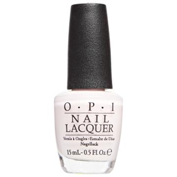 Opi Hello Kitty Nail Lacquer Lets Be Friends