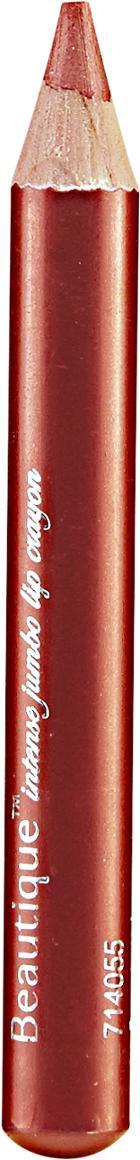 Beautique Jumbo Lip Crayon Coral Shimmer