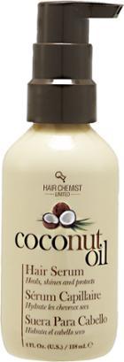 Hair Chemist Coconut Oil Hair Serum
