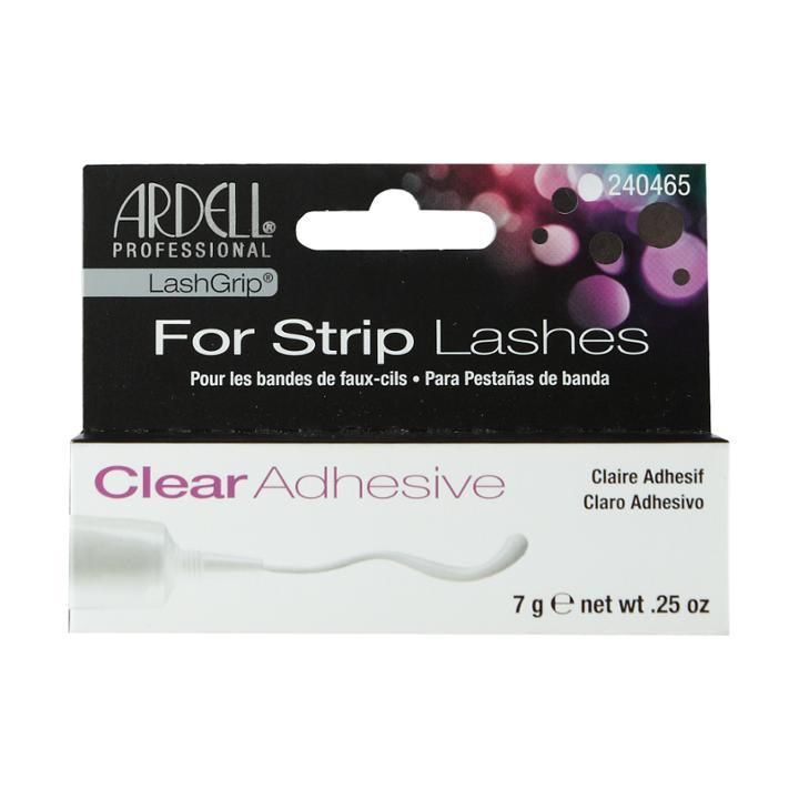 Ardell Clear Lashgrip Eye Lash Adhesive