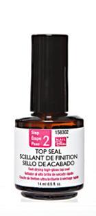 Nail Bliss Top Seal
