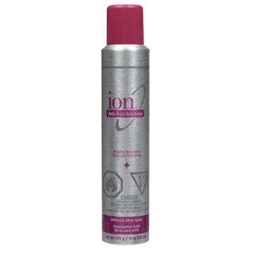 Ion Brilliance Shine Spray