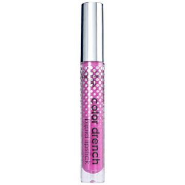 Femme Couture Color Drench Liquid Lipstick Magenta In Bloom