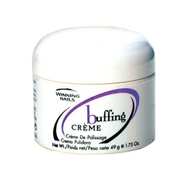 Winning Nails Nail Buffing Creme