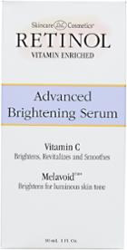 Retinol Advanced Brightening Serum