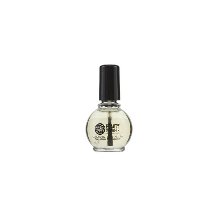 Beauty Secrets Cuticle Oil