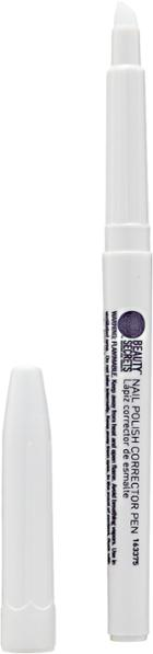 Beauty Secrets Nail Polish Corrector Pen