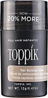 Toppik Light Brown Hair Building Fibers