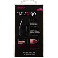 Nail Bliss Nails To Go Stiletto