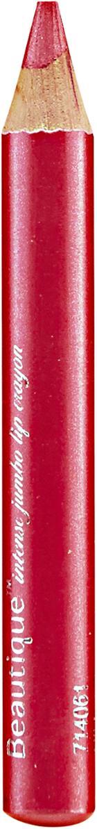 Beautique Jumbo Lip Crayon Hibiscus