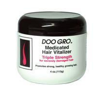 Doo Gro Triple Strength Hair Vitalizer