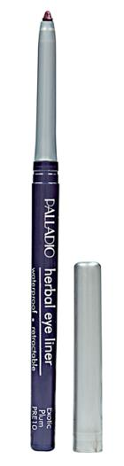 Palladio Waterproof Retractable Eyeliner Exotic Plum