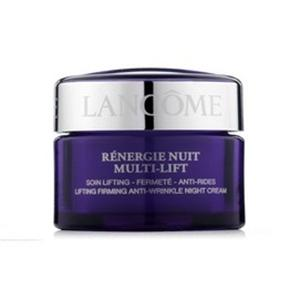 Lancome Renergie Multi-lift Lifting Firming Anti-wrinkle Night Cream  (15 Ml)