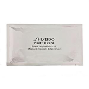 Shiseido White Lucent Power Brightening Mask (1 Piece)
