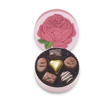 See's Candies Mini Petals Box - 3.6 Oz