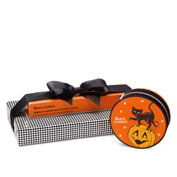 See's Candies Halloween Delights - 1 Lb 7 Oz