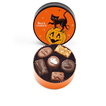 See's Candies Halloween Night Petite Box - 3.8 Oz