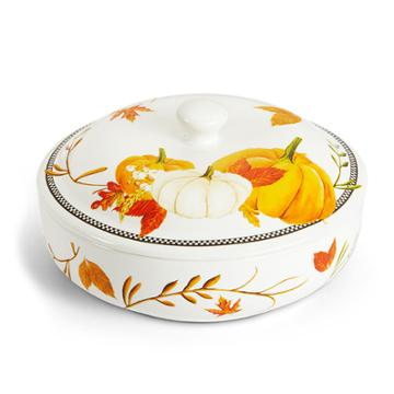 See's Candies Sweet Harvest Candy Dish - Single