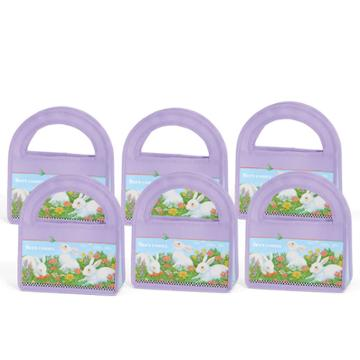 See's Candies Easter Treat Bags - 6 Pack