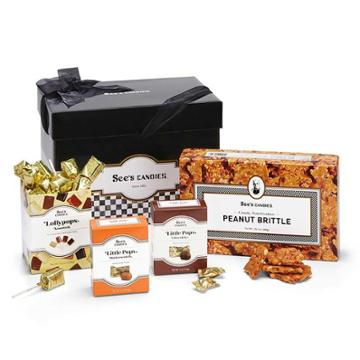 See's Candies Summer Gift Pack - 2 Lb 5 Oz