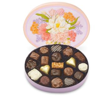 See's Candies Sweet Blossoms Box - 11.5 Oz