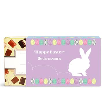 See's Candies Easter Assorted Lollypops - 1 Lb 5 Oz