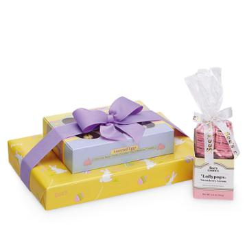 See's Candies Spring Bliss - 1 Lb 10 Oz