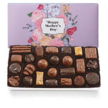 See's Candies Mother's Day Assorted Chocolates - 1 Lb